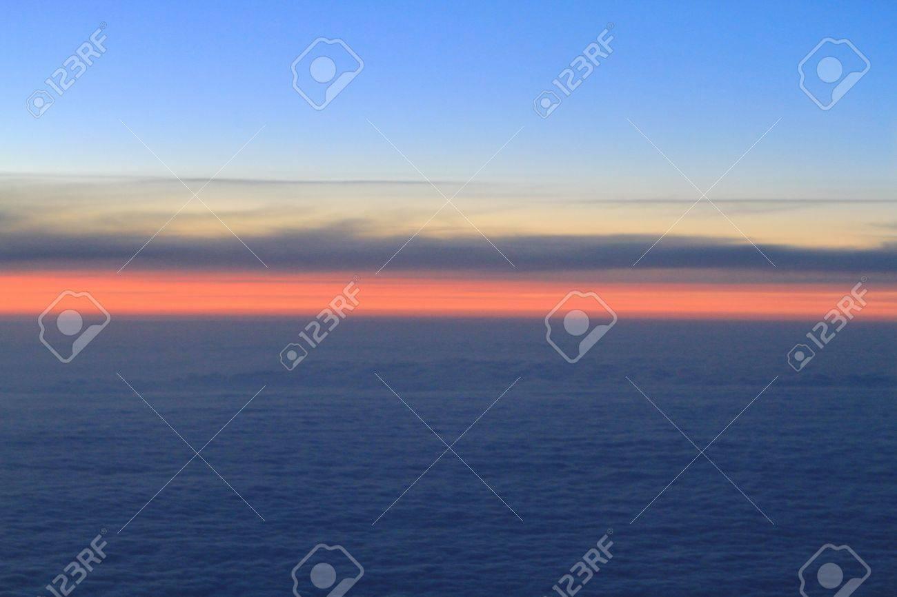sunset Stock Photo - 13252628