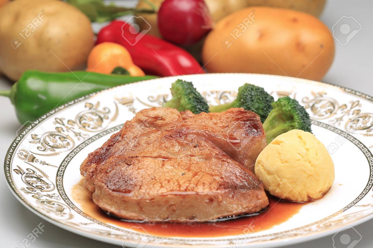 Steak Stock Photo - 15353433