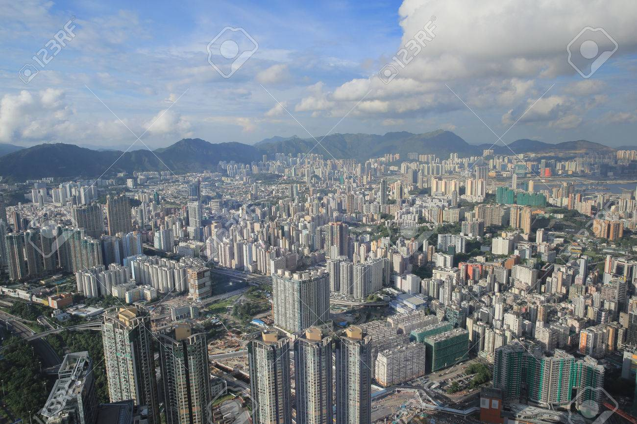 what is the most densely populated area in the world