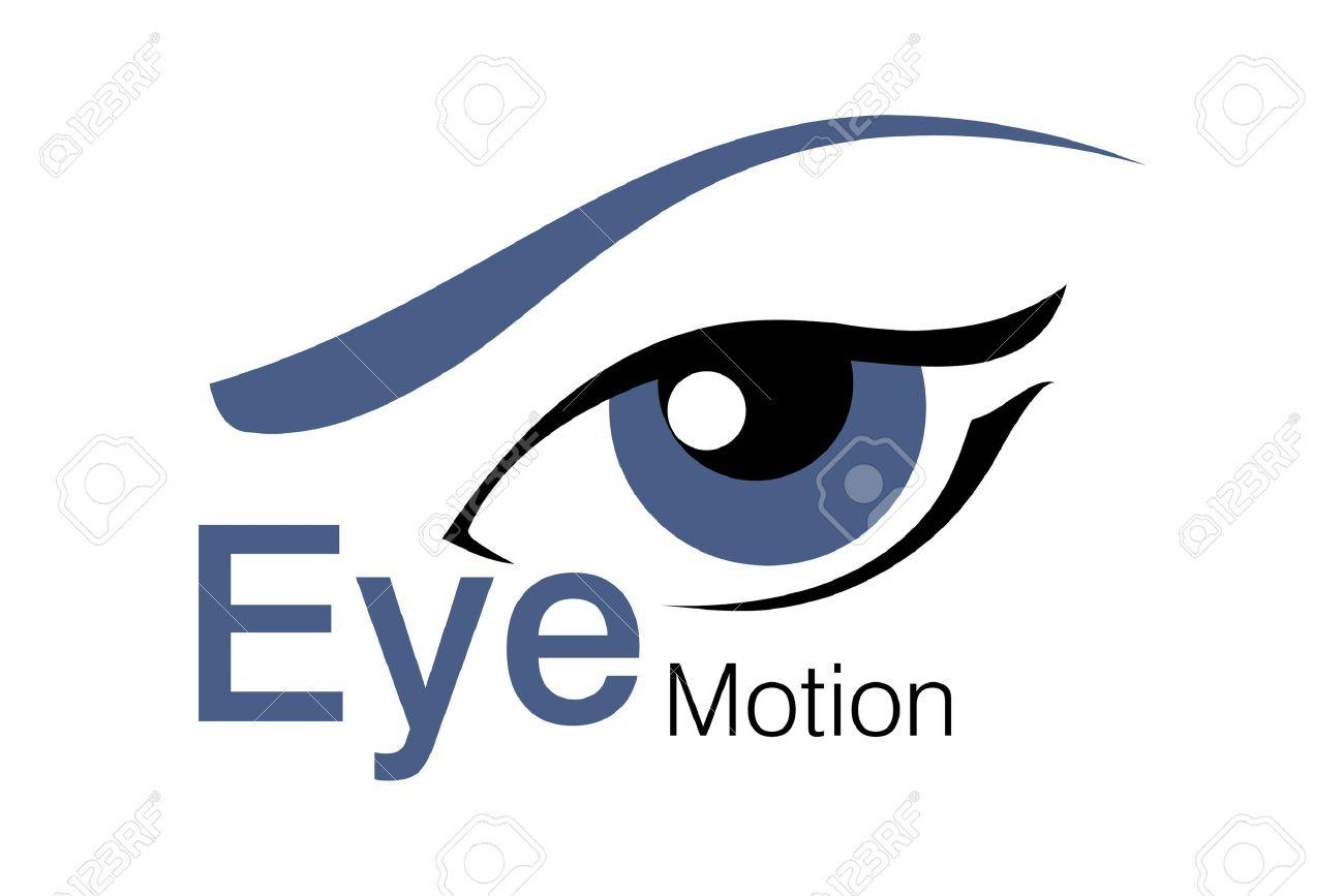 Logo Design for beauty, animation Agency Stock Vector - 7864521
