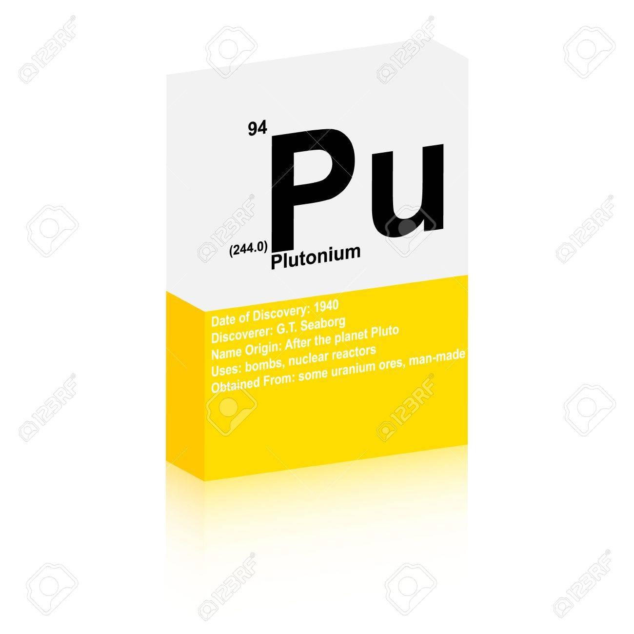 Plutonium symbol royalty free cliparts vectors and stock plutonium symbol stock vector 13345200 biocorpaavc Image collections
