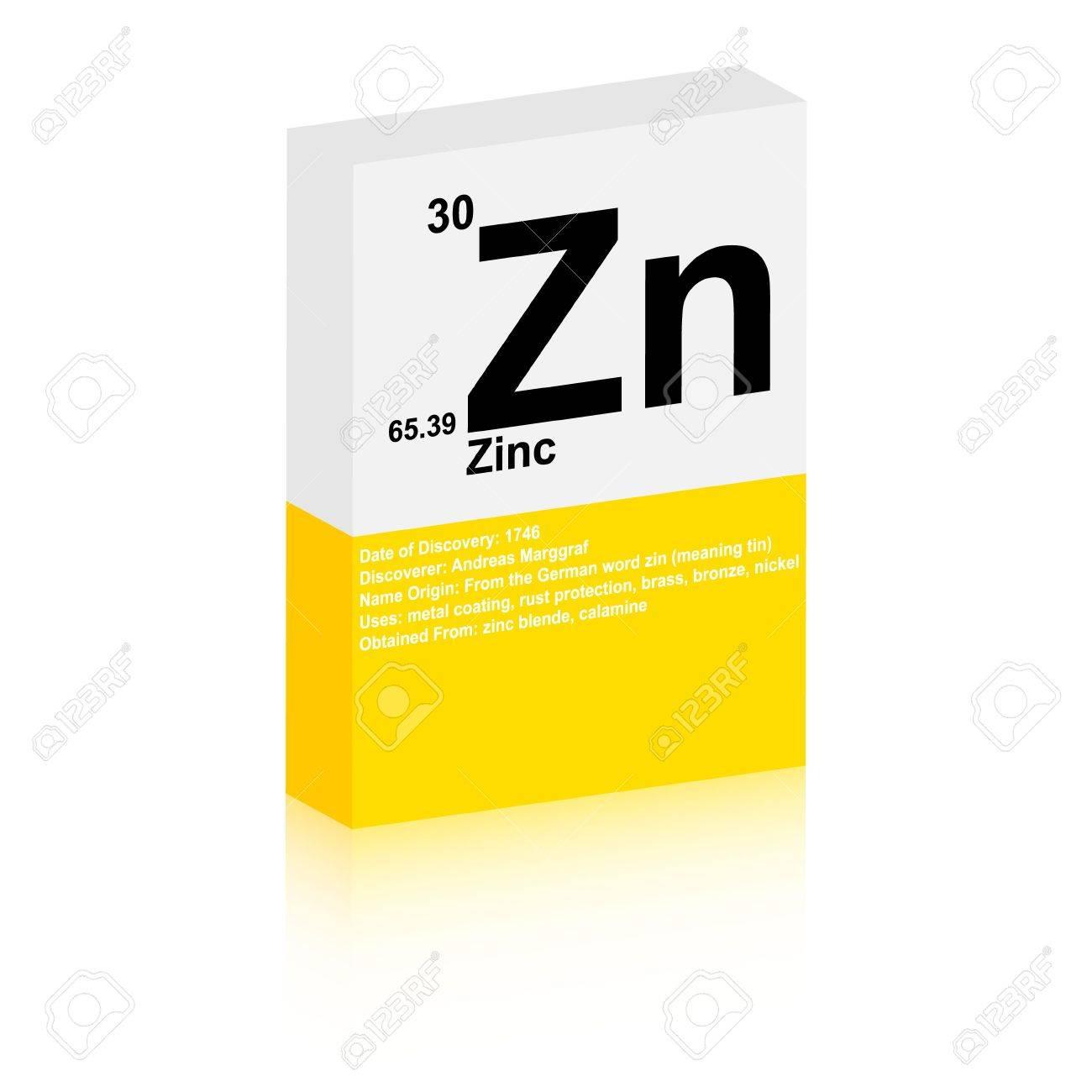 Zinc symbol royalty free cliparts vectors and stock illustration zinc symbol stock vector 13345237 buycottarizona Gallery