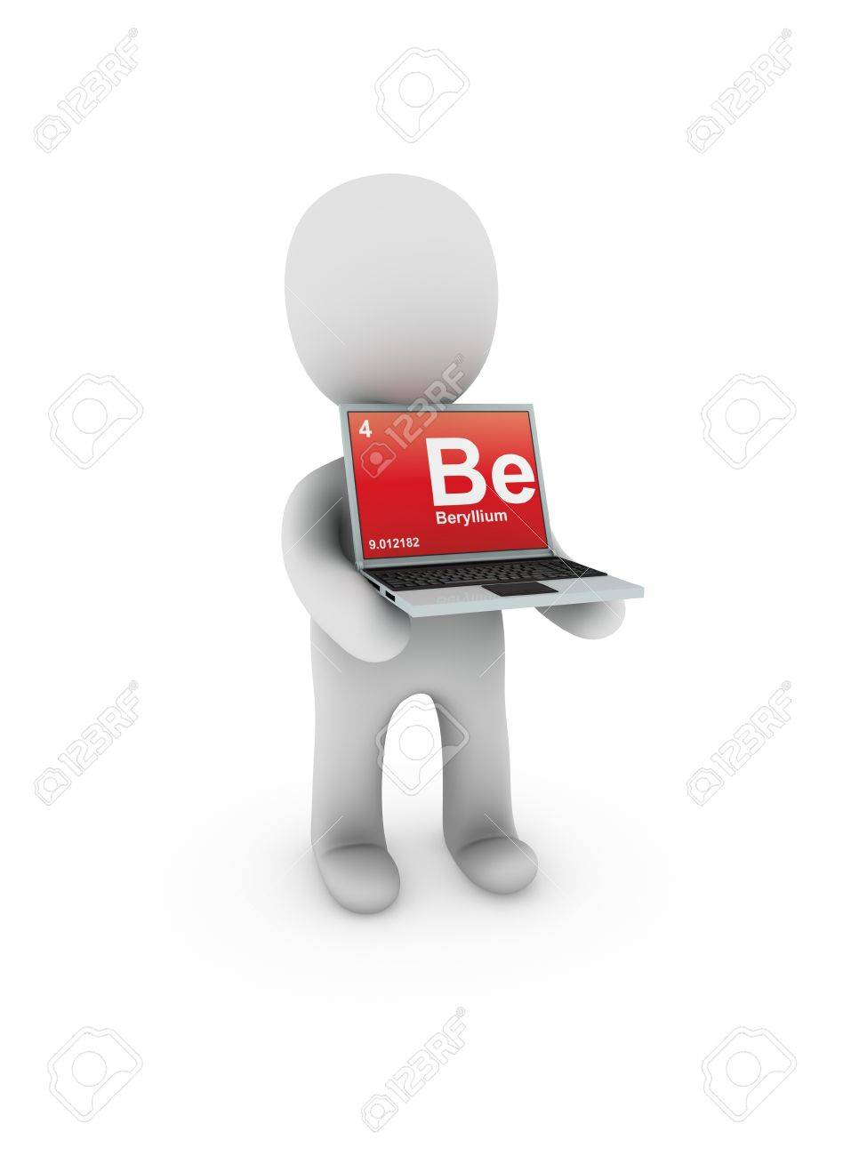 Beryllium symbol on screen laptop stock photo picture and royalty beryllium symbol on screen laptop stock photo 13544037 buycottarizona Image collections