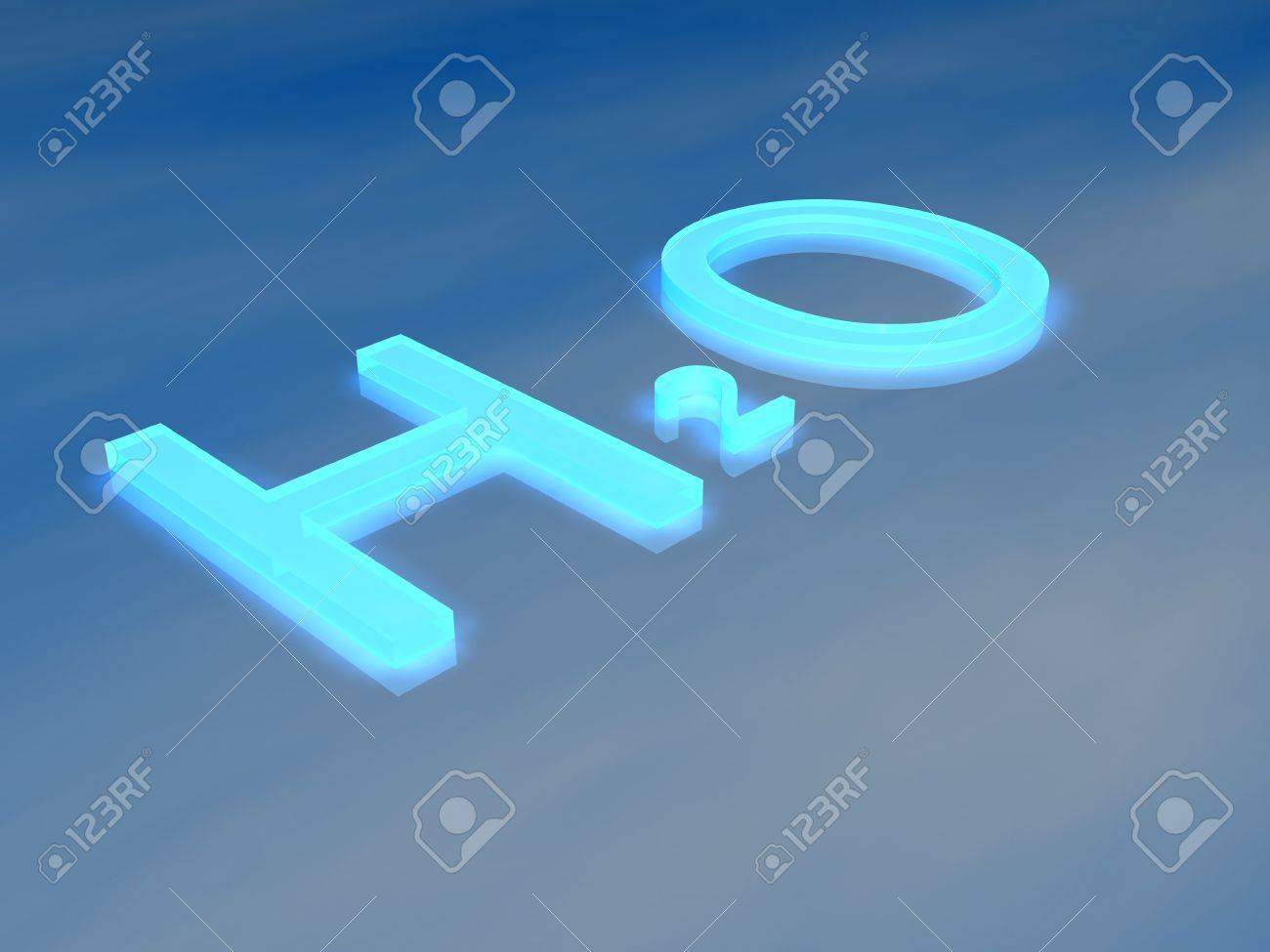 Chemical symbol of water h2o stock photo picture and royalty free chemical symbol of water h2o stock photo 14044099 buycottarizona Choice Image