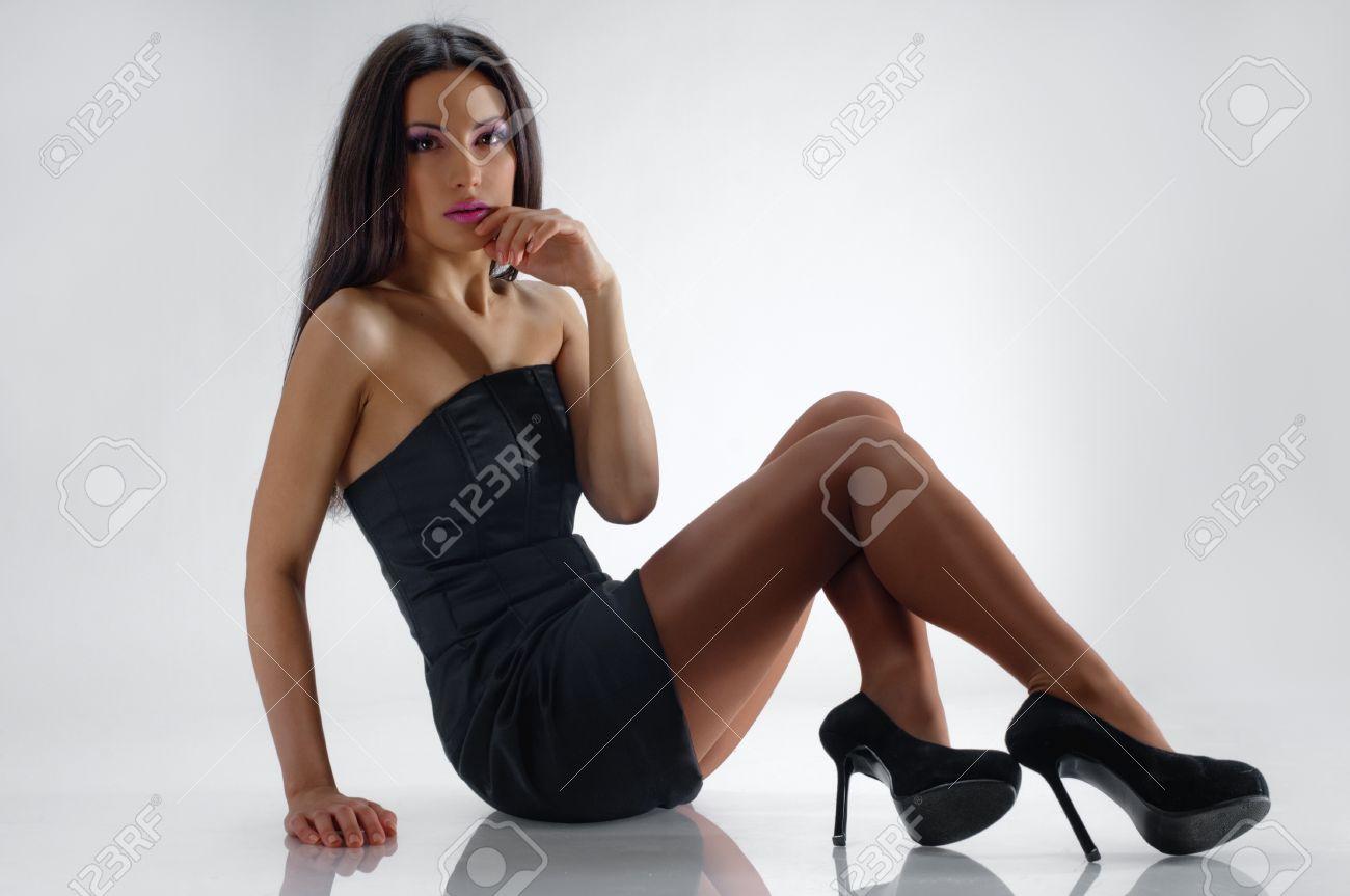 Free black sexy girls