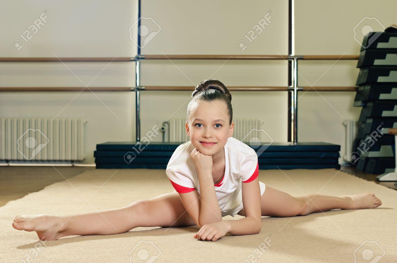 порно гимнастки анал малоденькие худые