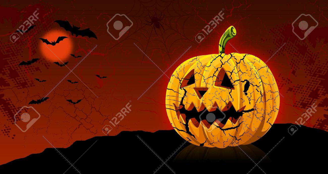 Halloween Stock Photo - 10756783