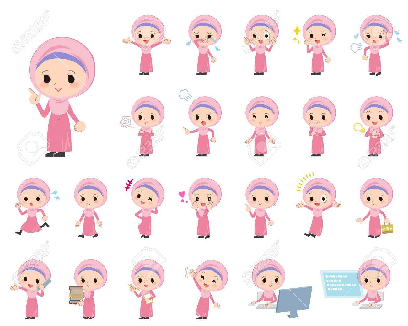 698,128 Girl Stock Vector Illustration And Royalty Free Girl Clipart