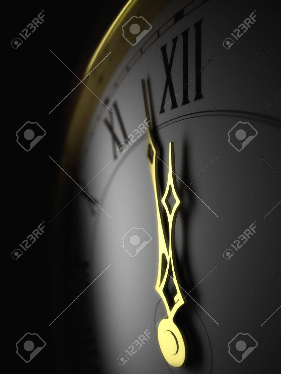 Deadline Stock Photo - 14832882