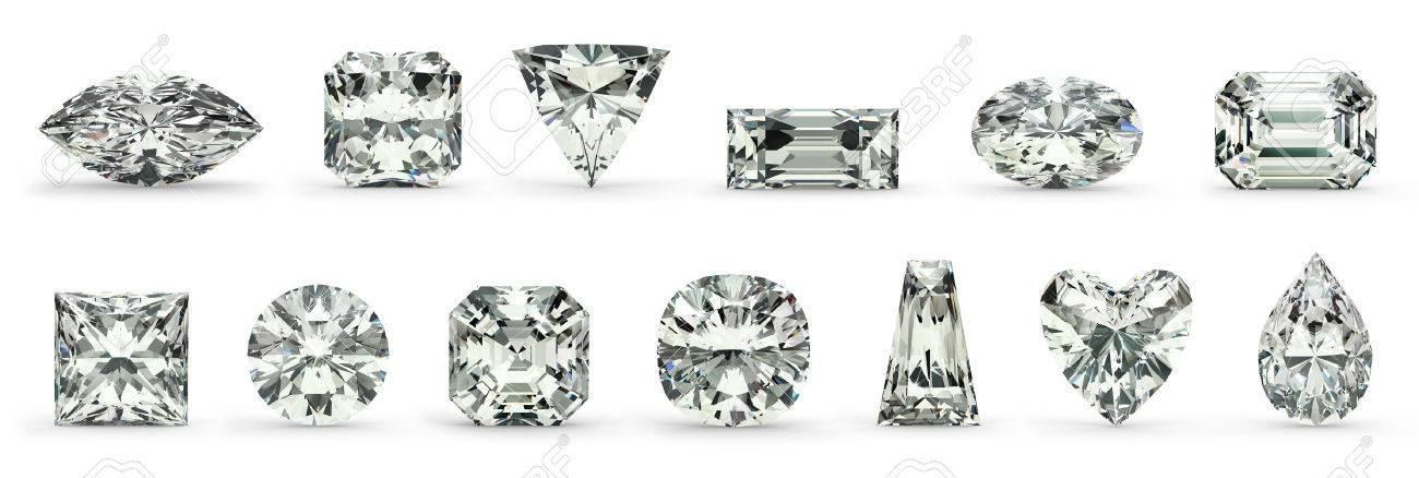 Diamond Cuts - 23017708