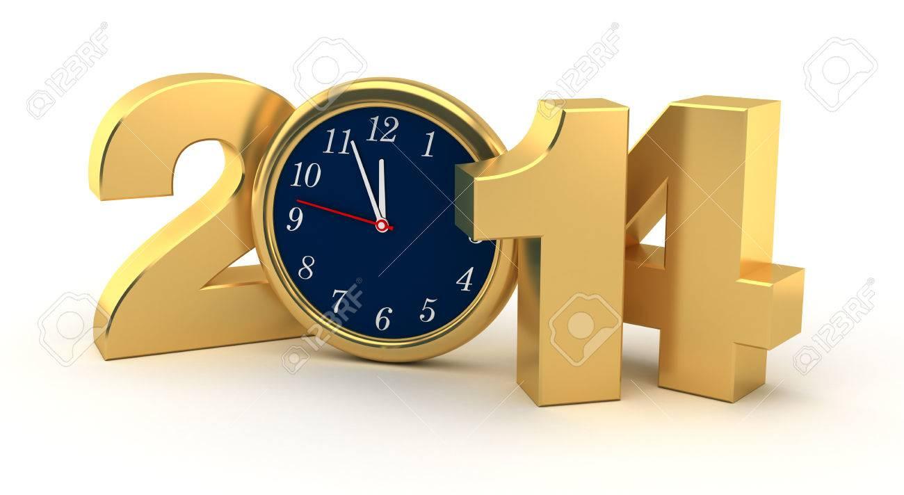 New Year 2014 - 23323943