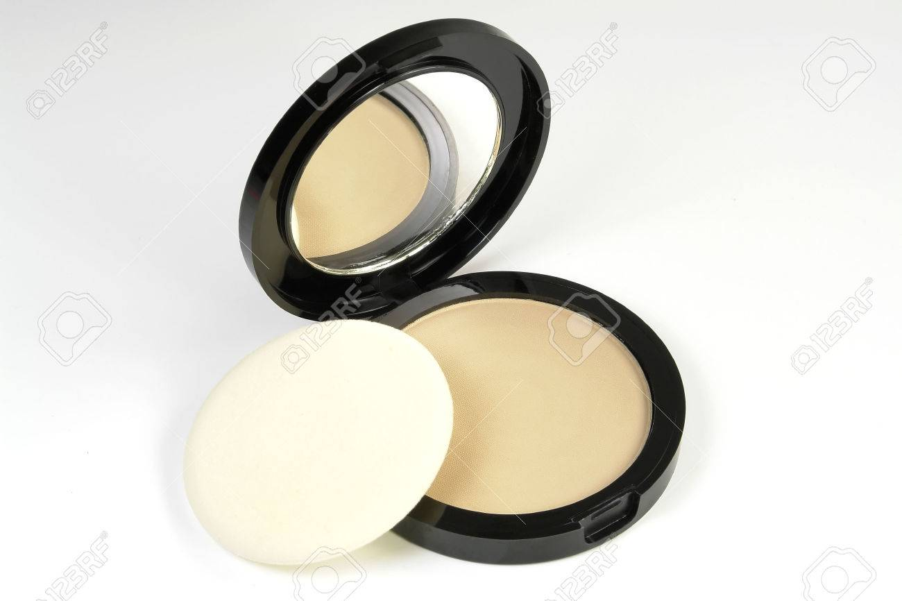Compact Powder - 28597233