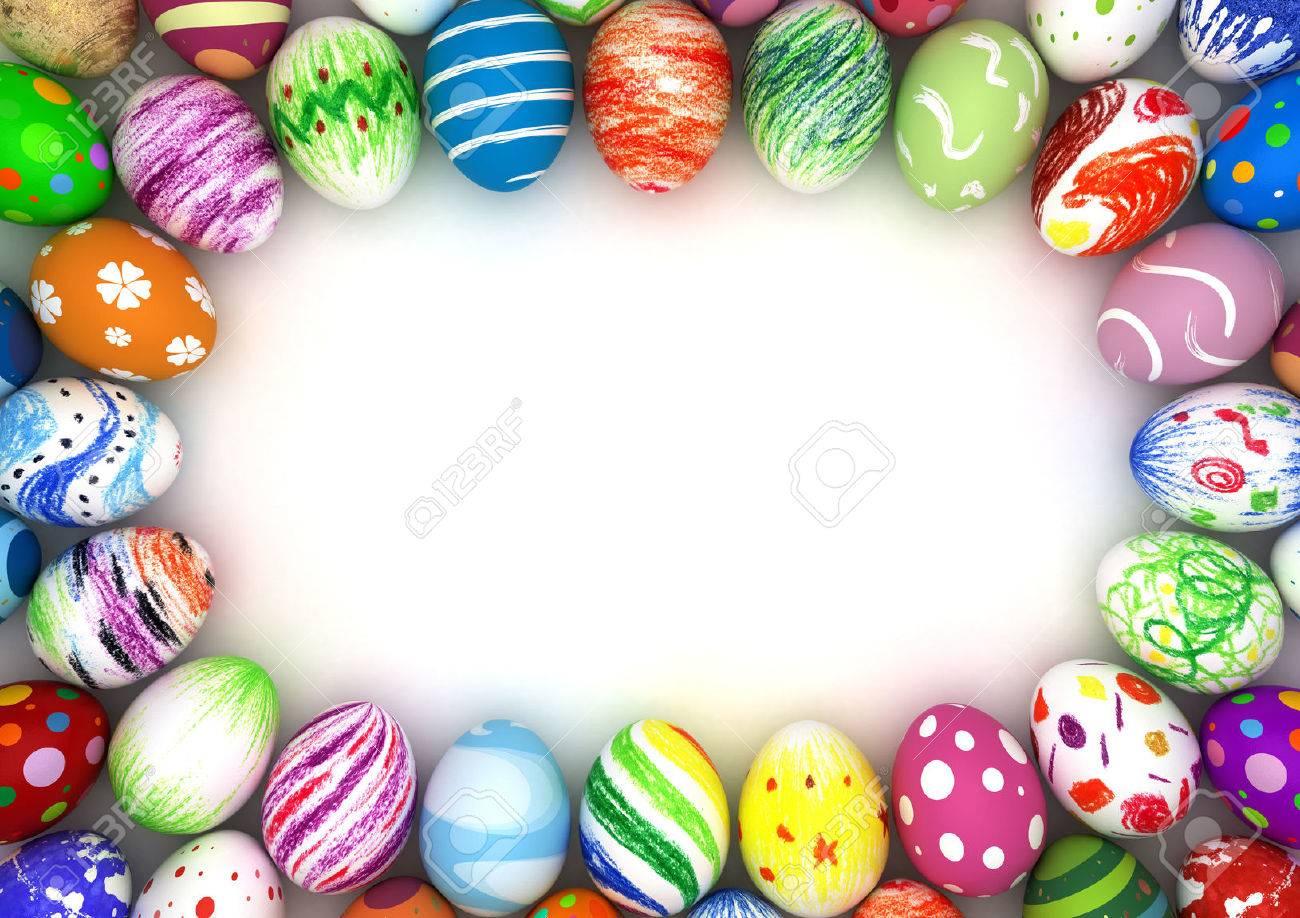 Easter Eggs - 32961058