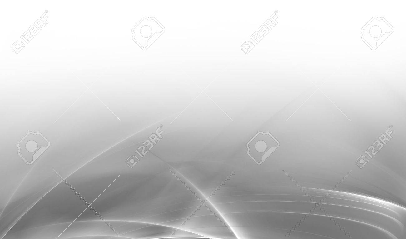 Abstract Gray Background - 43321880