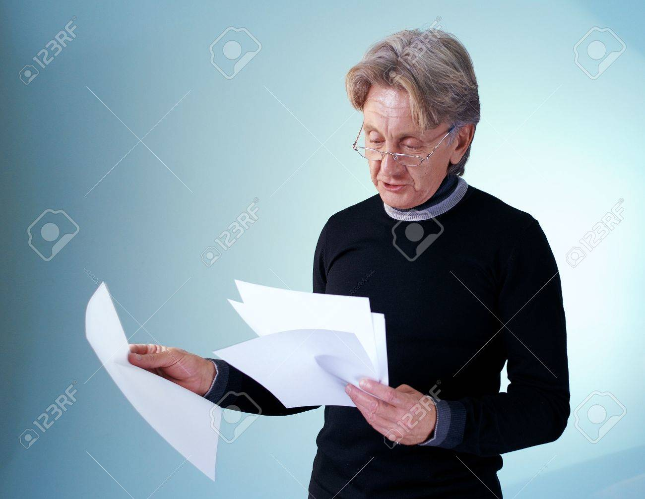 Senior papers
