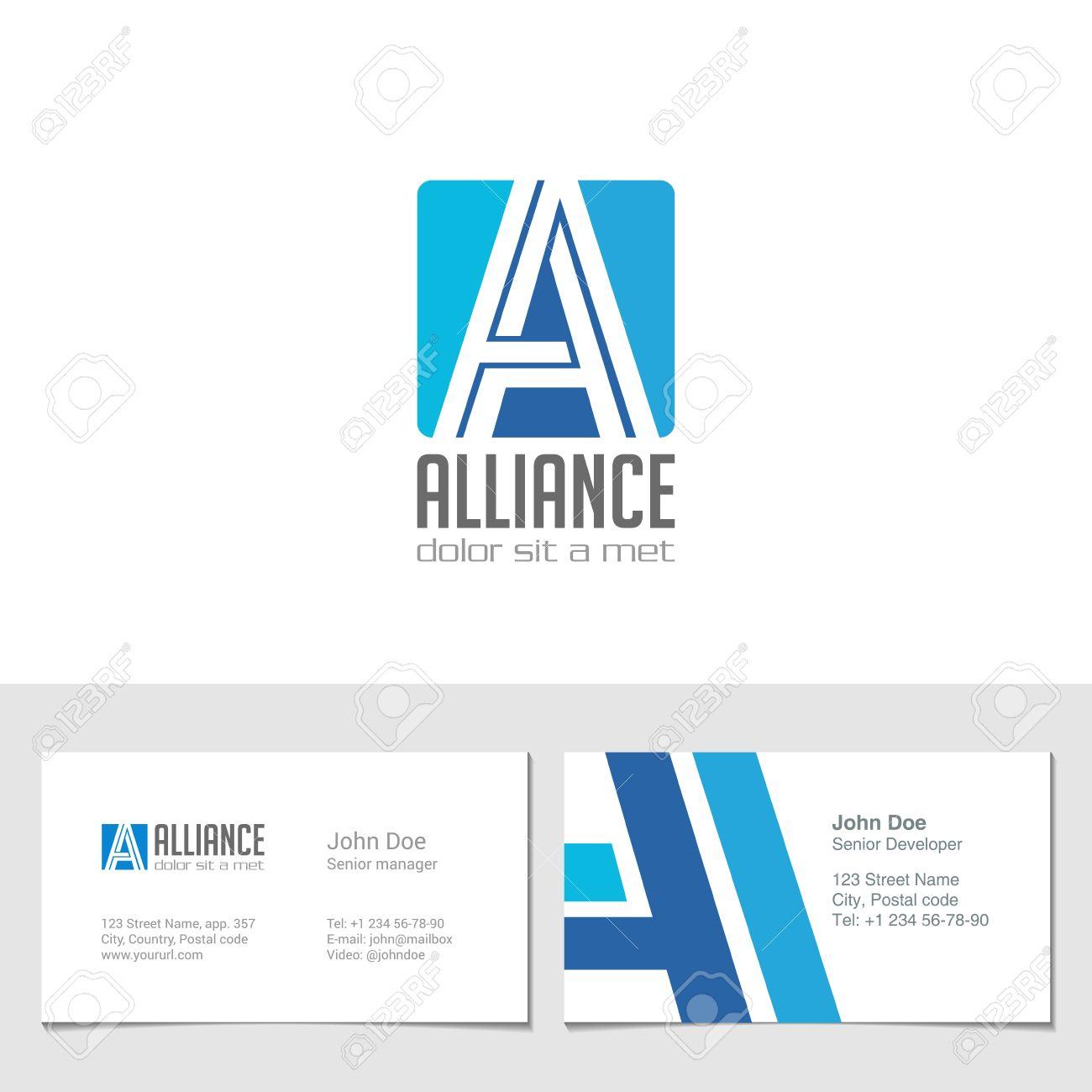 Pretty Seniors Business Card Images - Business Card Ideas - etadam ...