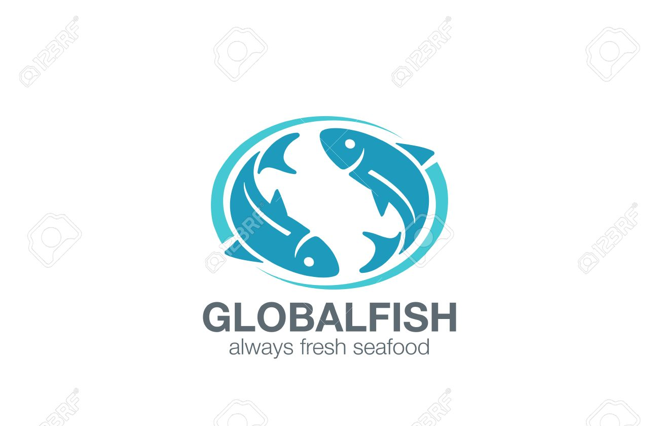 Fish Logo Stock Photos Images. Royalty Free Fish Logo Images And ...