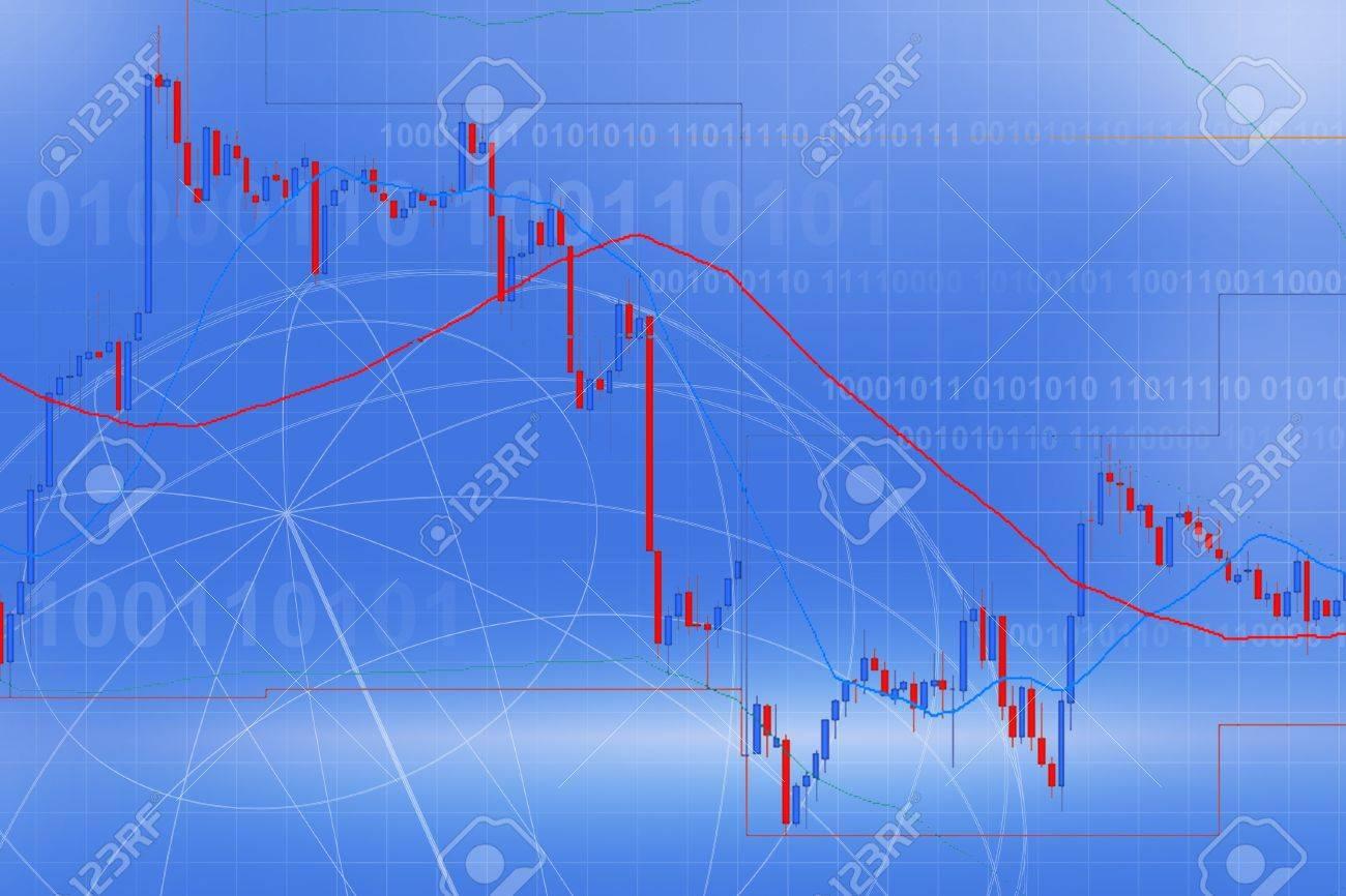 Commodity trading Stock Photo - 12053137