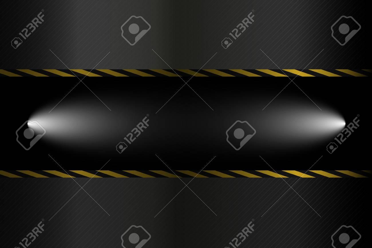 Stripes technical background Stock Photo - 12282529