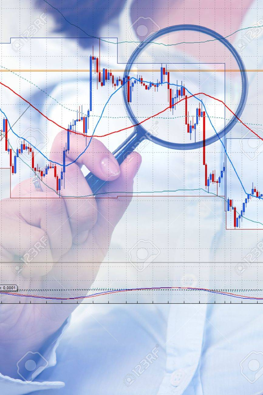 Forex trading - 14786684