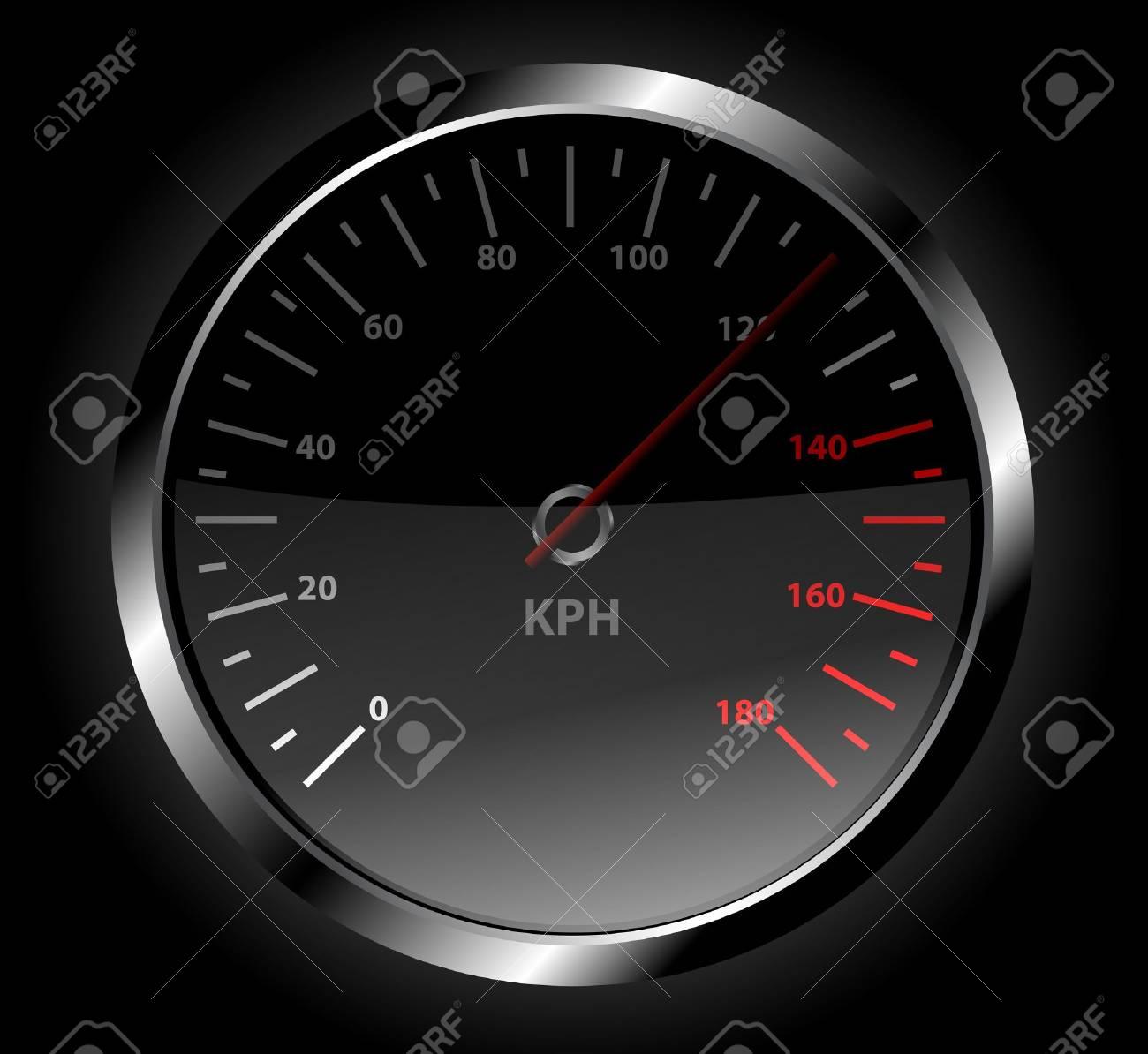 Speedometer - 15805398