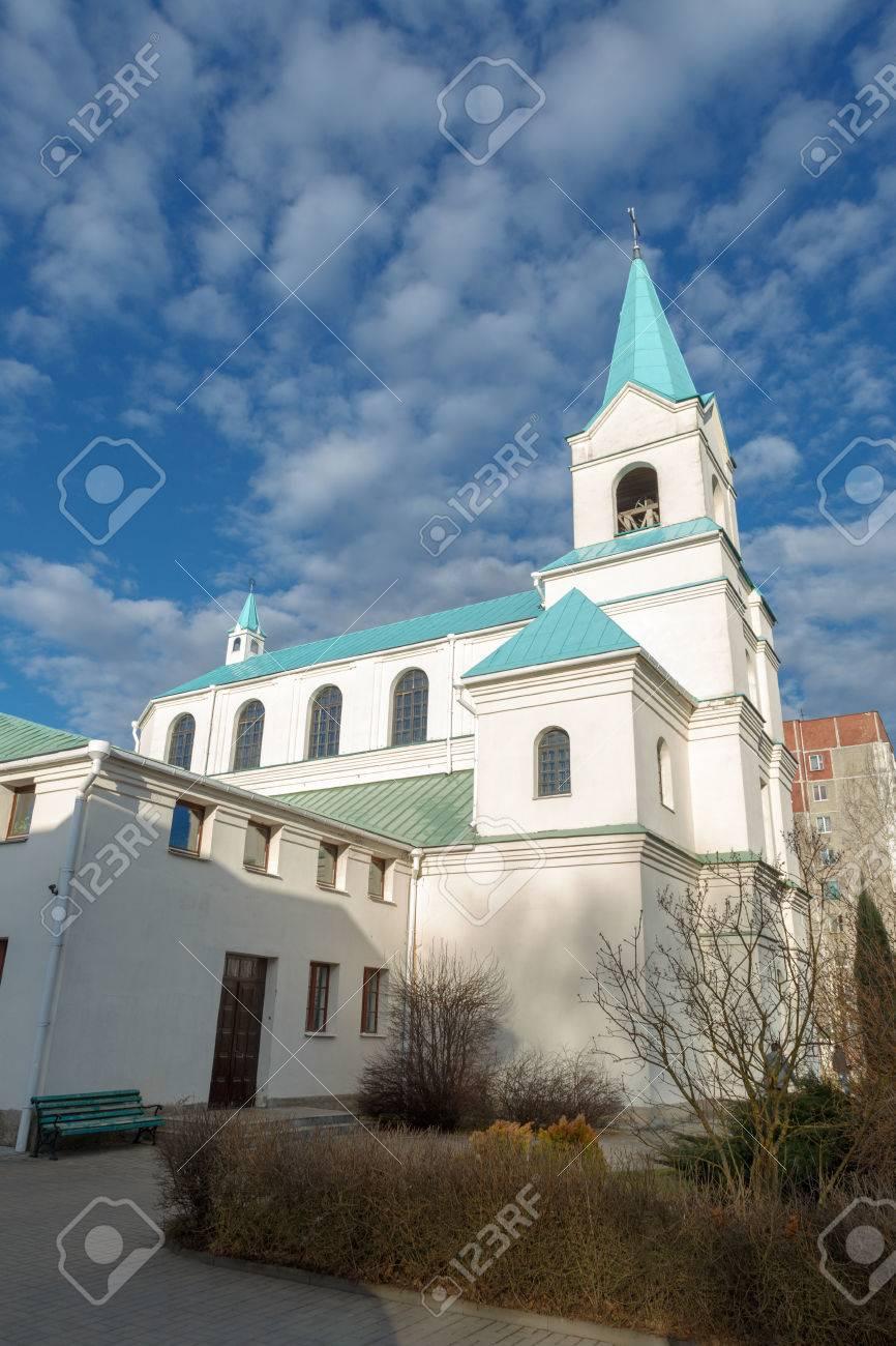 聖アンドリュー Bobola の大聖堂...