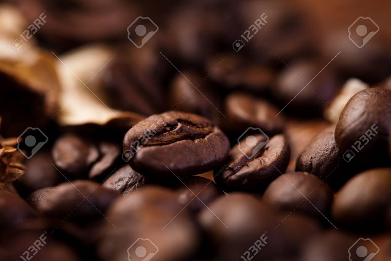 Aroma coffee Stock Photo - 8588832