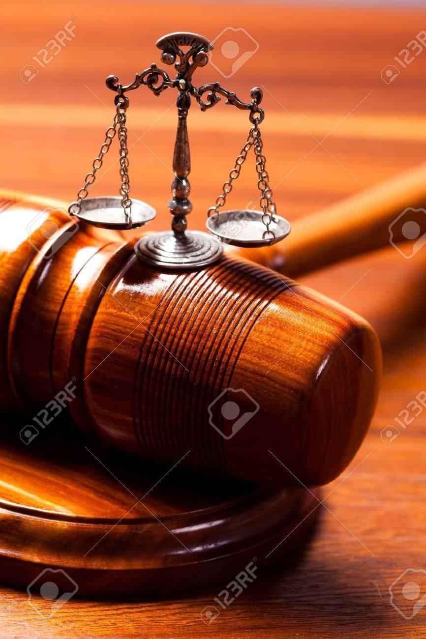 Law Stock Photo - 8808432