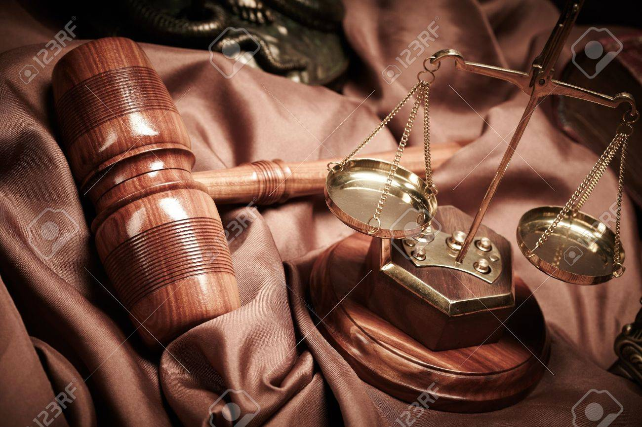 Law Stock Photo - 14902278