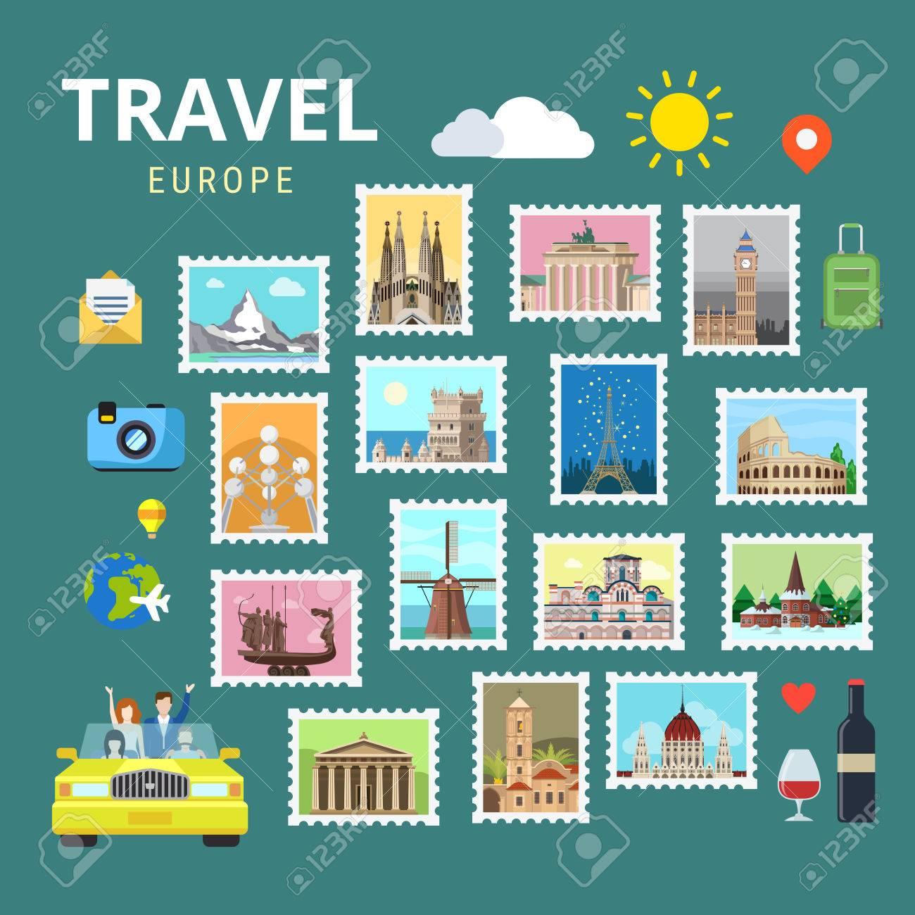 Viajes Europa Inglaterra Italia Francia Austria Suiza Ucrania ...