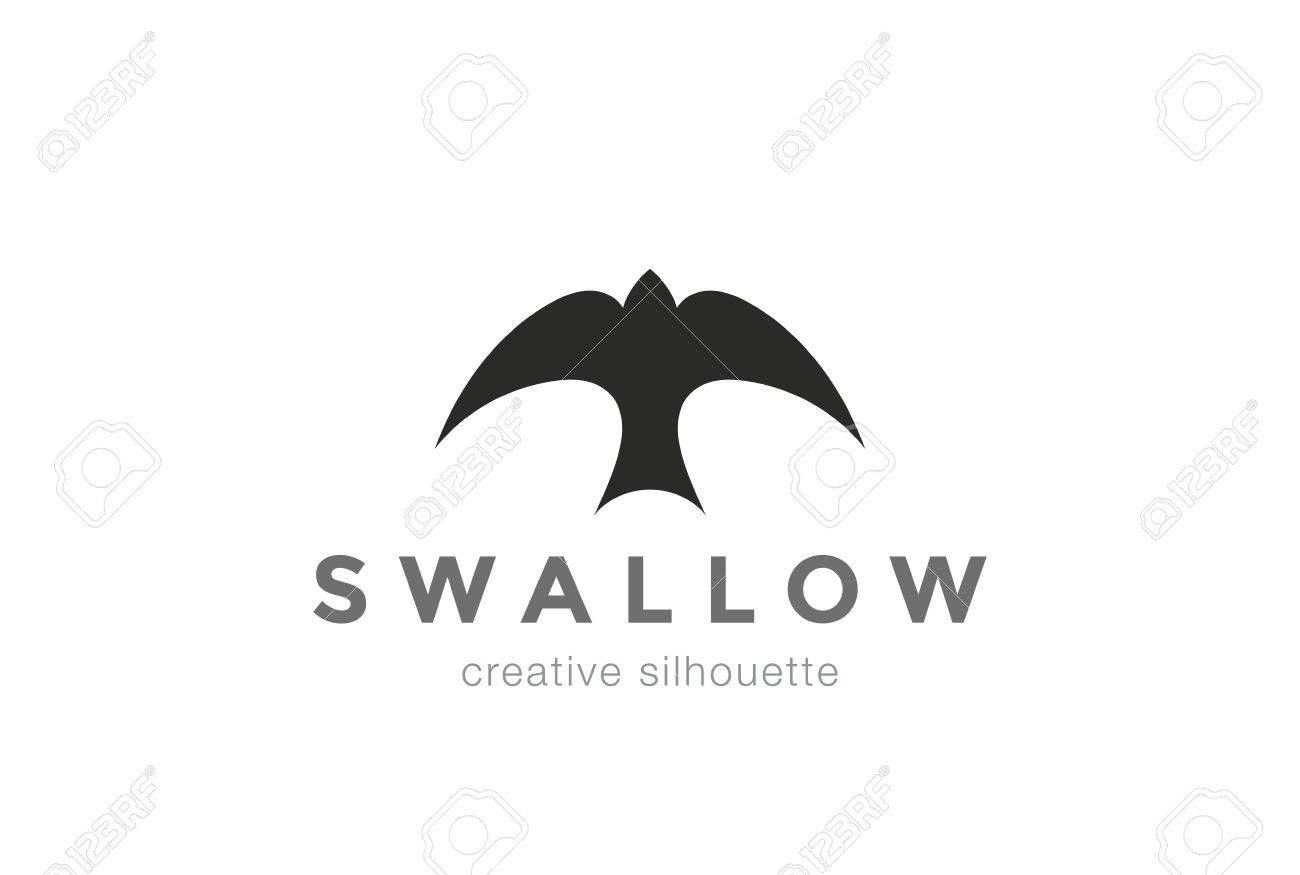 26+ Swallow Logo Vector