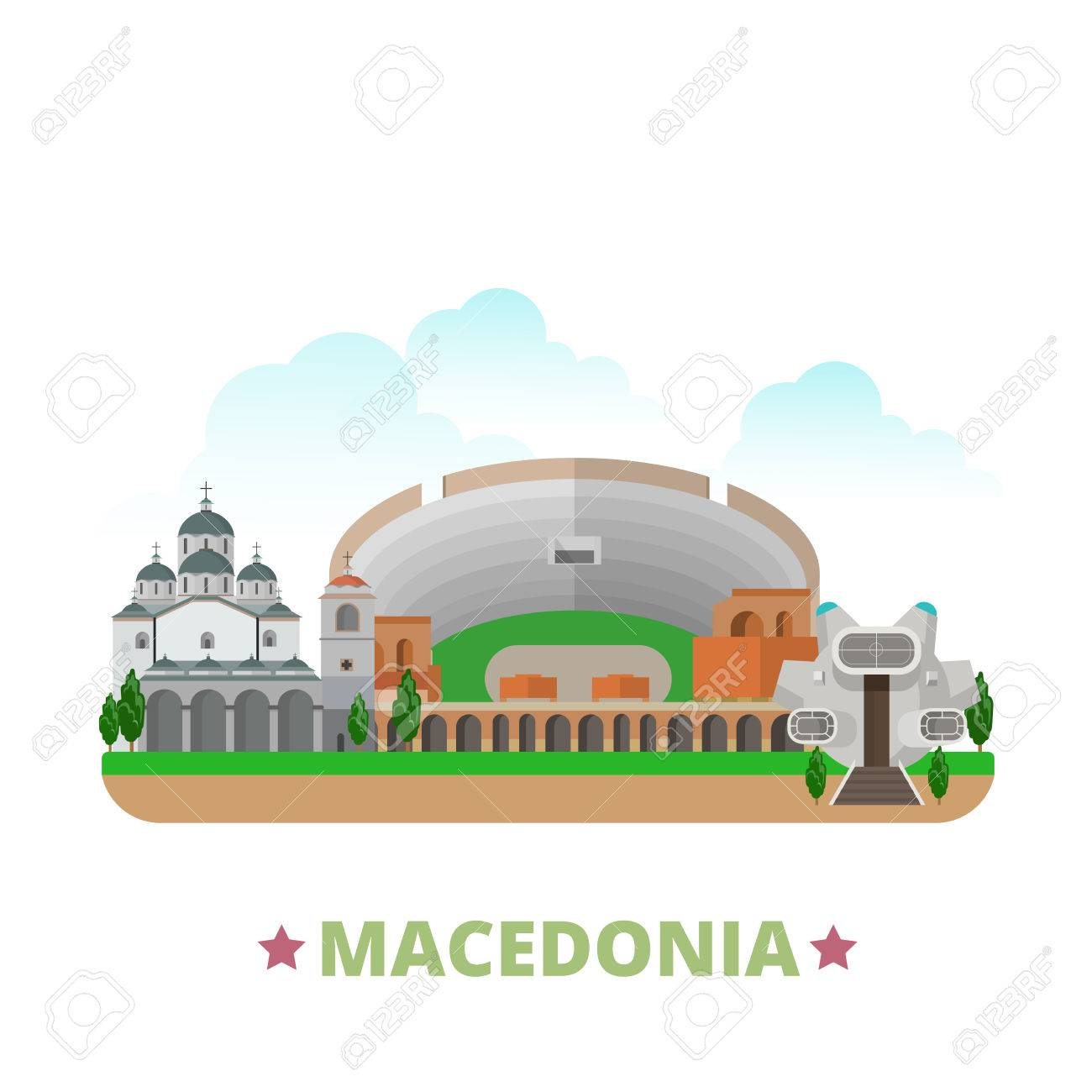 9,526 Old Church Stock Vector Illustration And Royalty Free Old ...