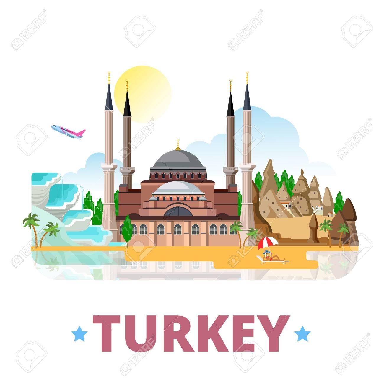 Gemütlich Pappteller Türkei Vorlage Galerie - Beispiel ...