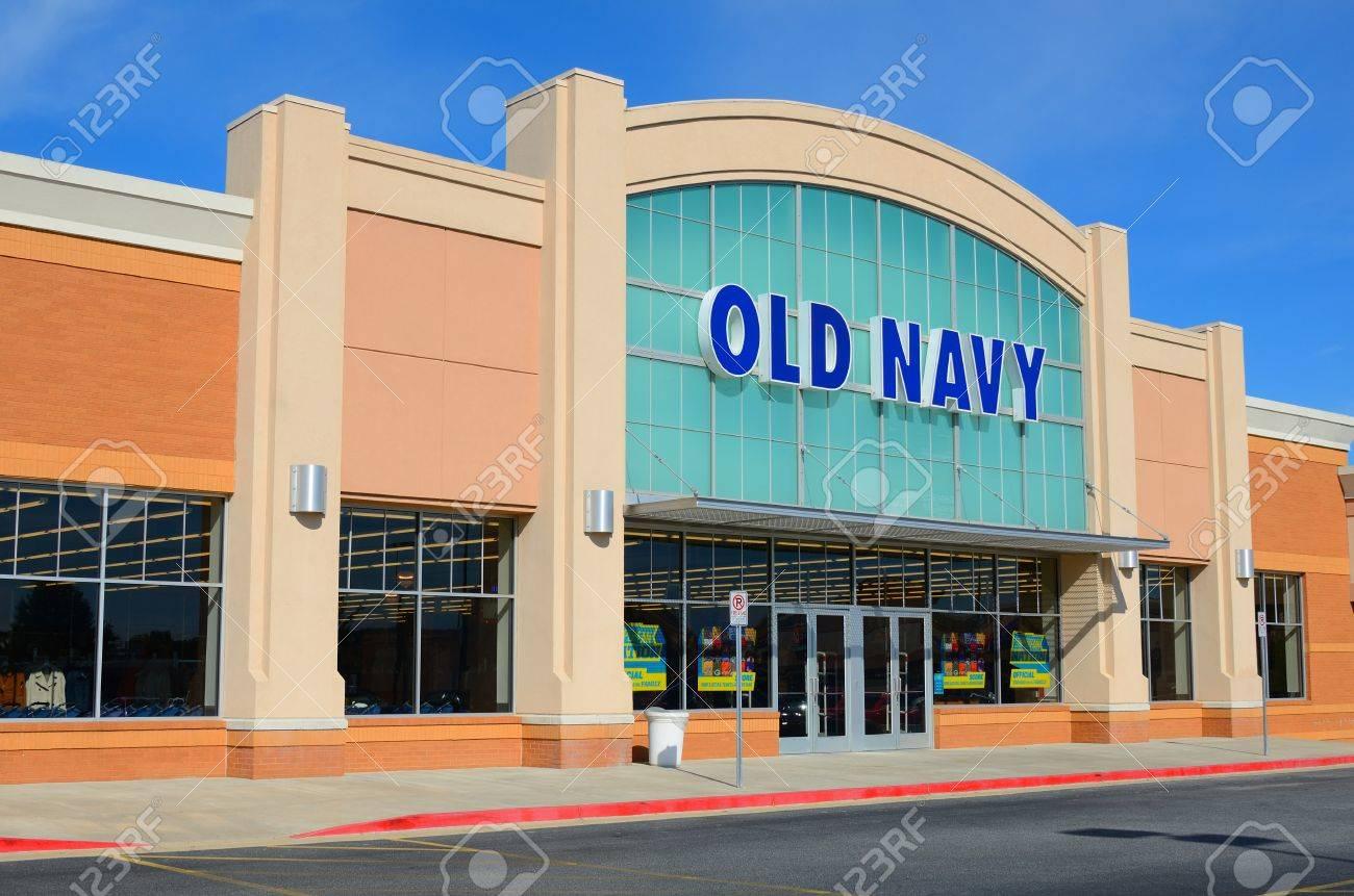 Atlanta clothing store. Clothing stores