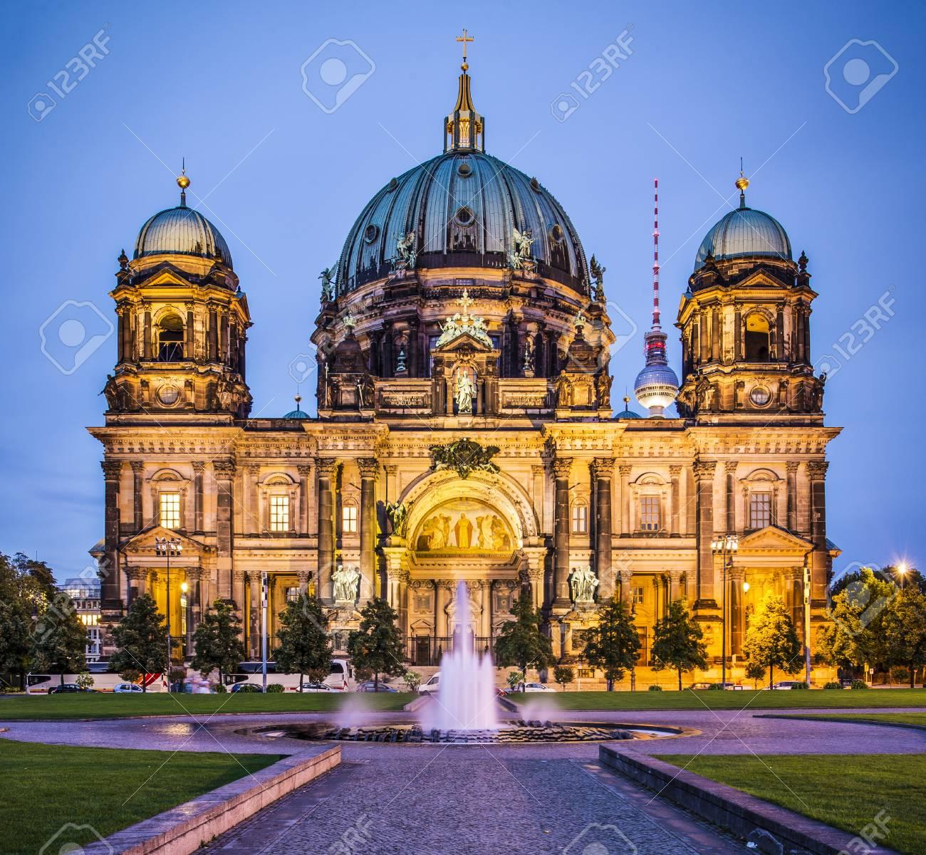 dates in berlin