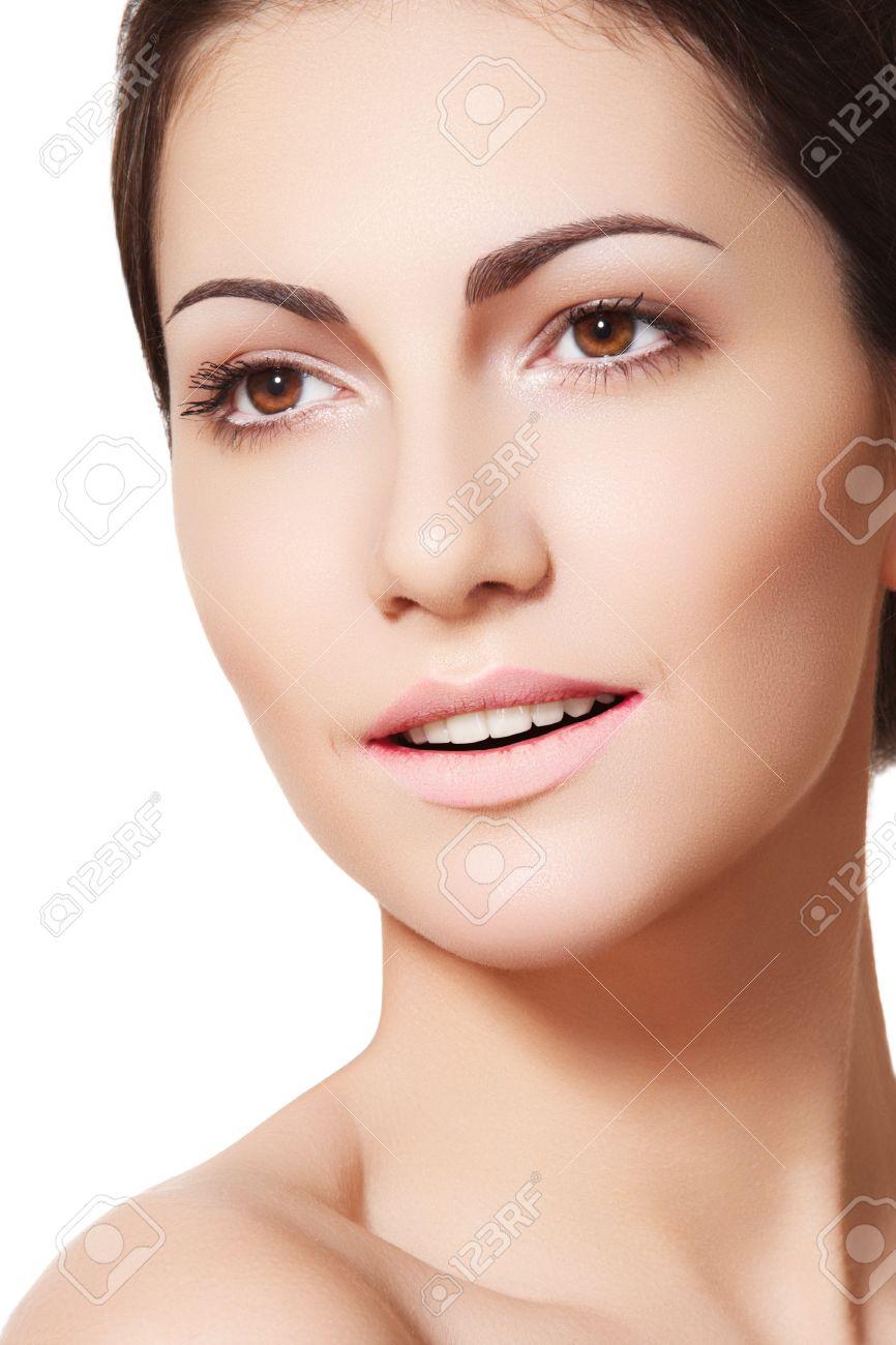 Ровная кожа фотошоп 12 фотография
