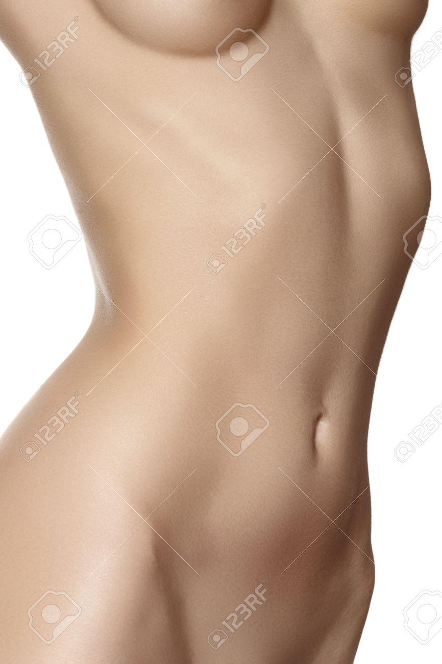 Clean Body Female