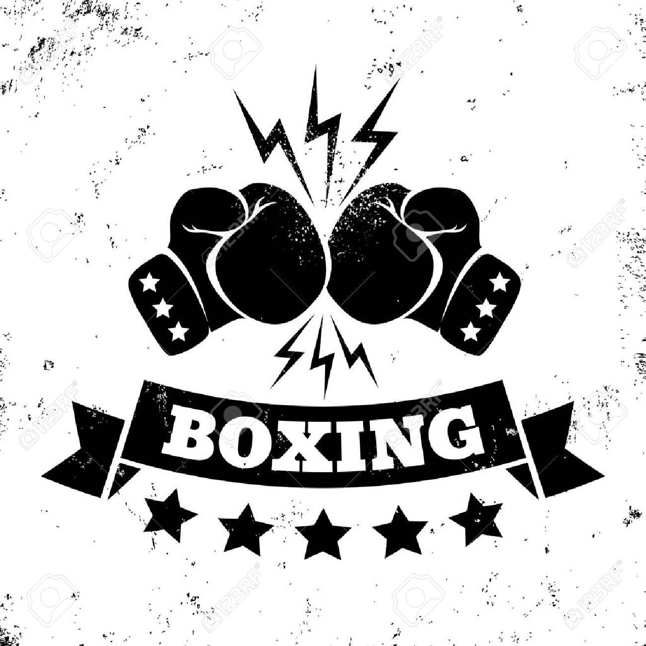 Image result for boxing logo