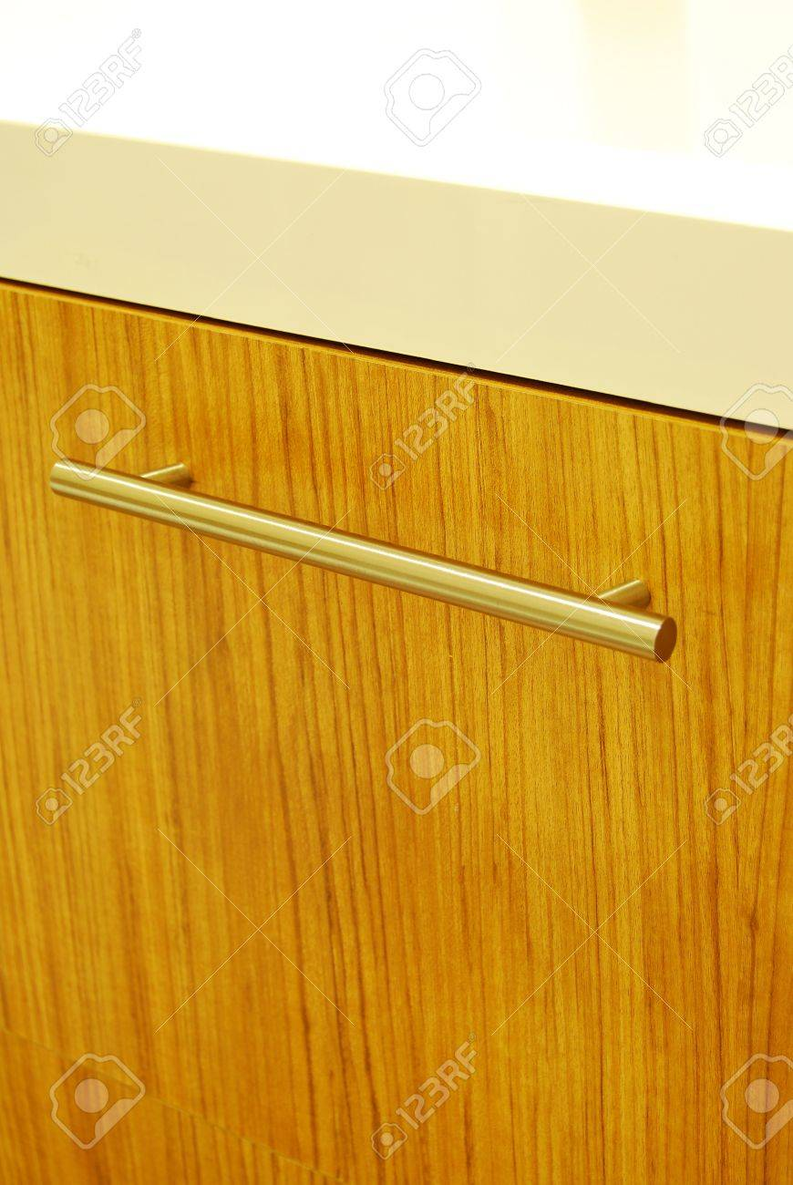 Details of modern and contemporary bathroom cabinets Stock Photo - 11550793