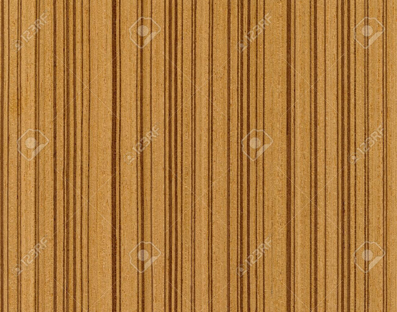 Wood Grain Texture Teak Wood Can Be Used As Background