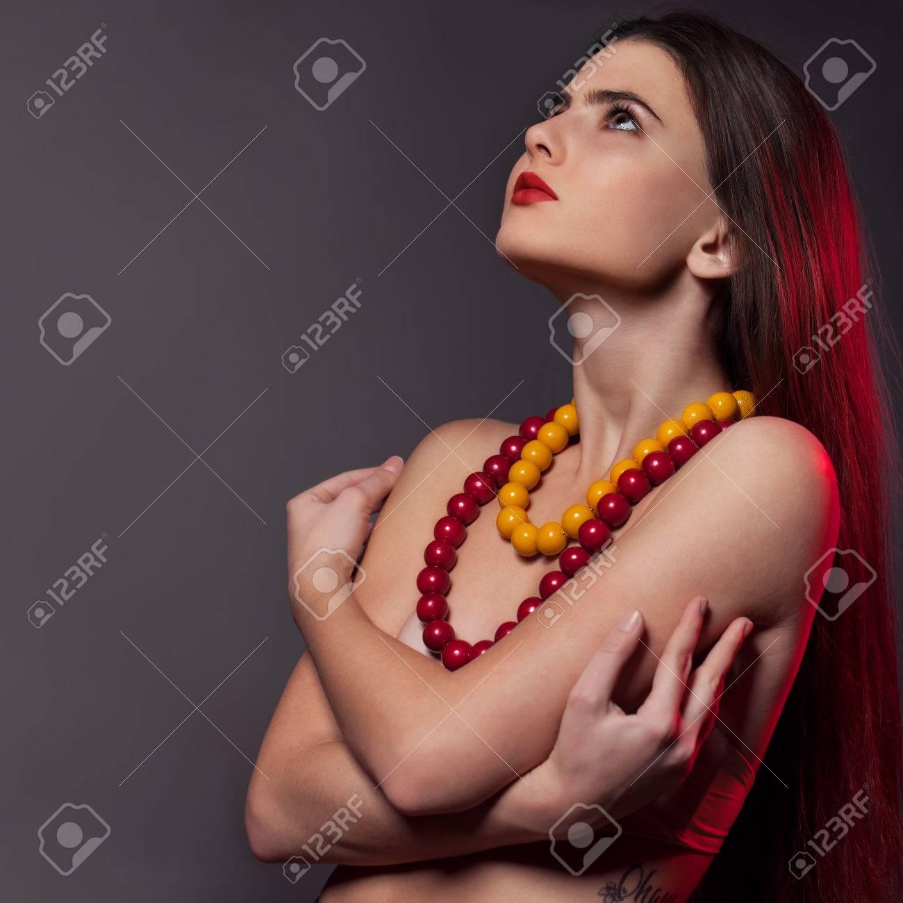 Junge schwarze Mädchen nackt Bilder Sydnee Caprischi-Quietschen