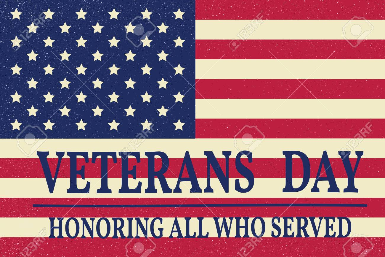 Veterans day.Veterans day Vector. Veterans day Drawing. Veterans day Image. Veterans day Graphic. Veterans day Art. Honoring all who served. American Flag. - 48805303