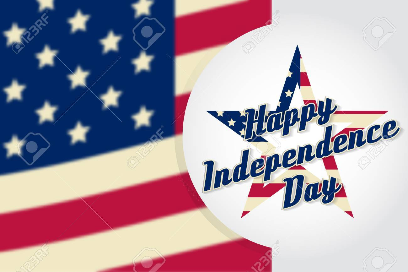 Independence Day Flyer | Independence Day Greeting Card Flyer Independence Day Poster