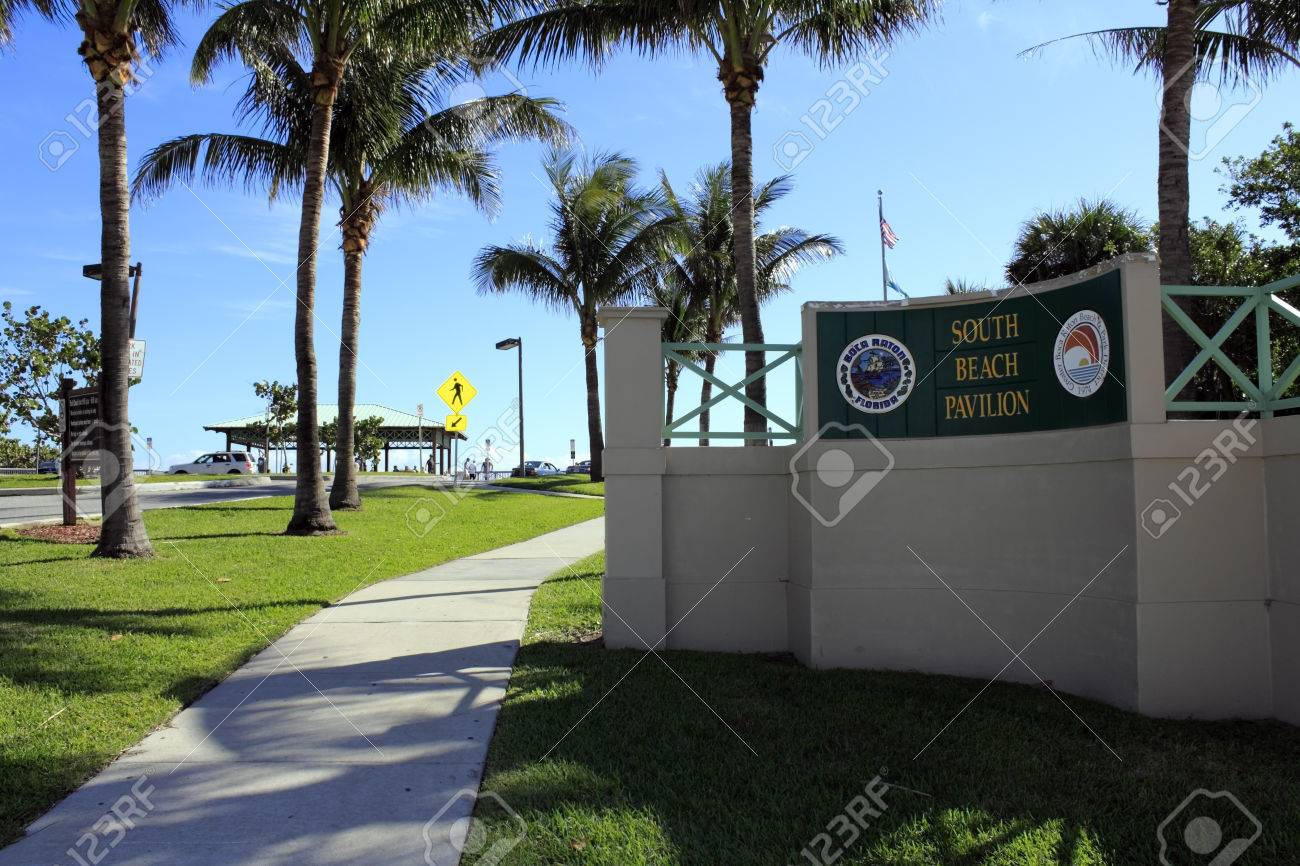 boca raton florida february 1 this public park located on a1a at palmetto boca raton 1