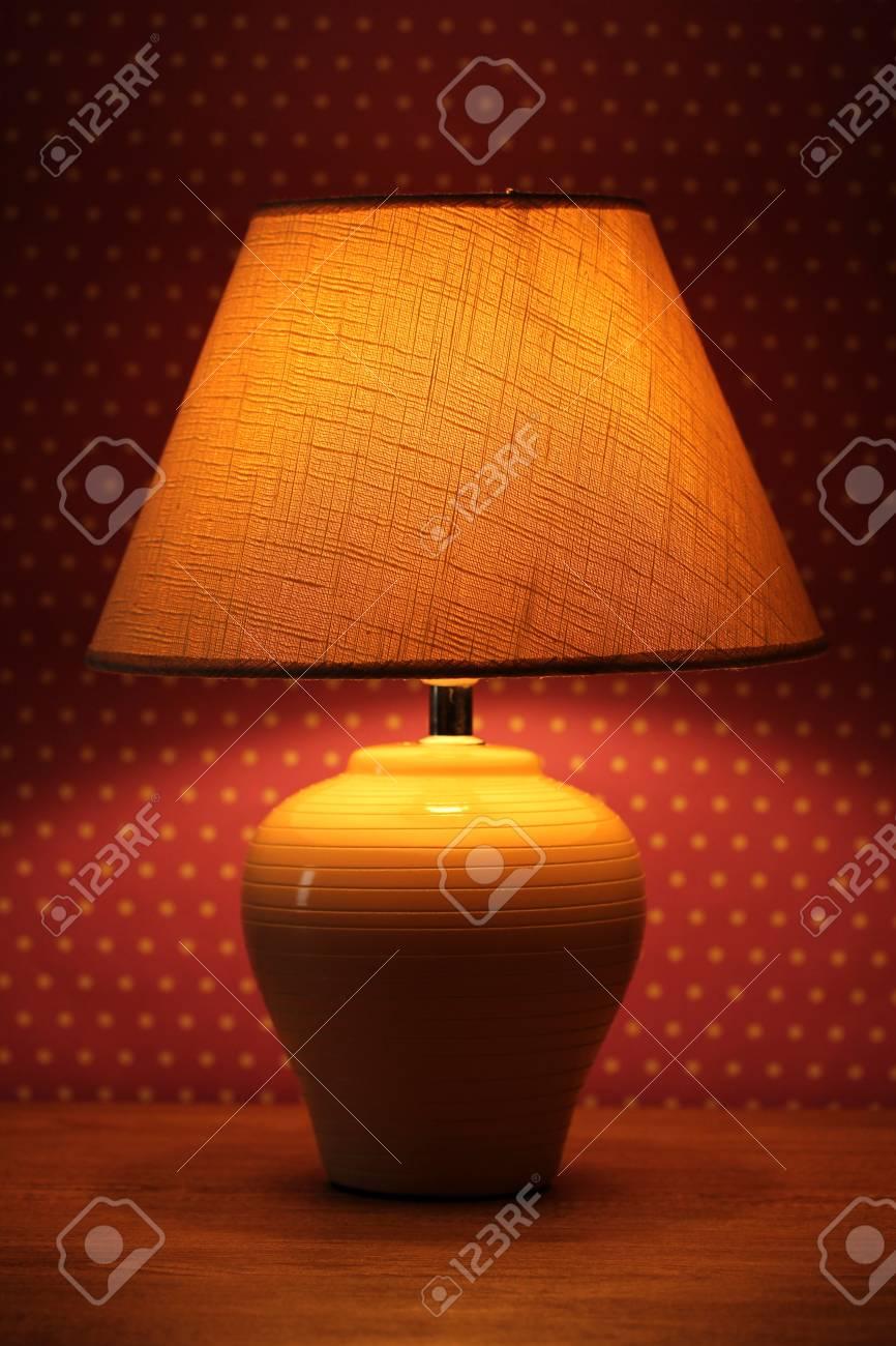 Lámpara de tapiz de de papel mesa fondo ikZuPX