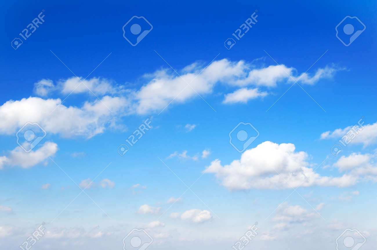 cloudy sky Stock Photo - 3821812