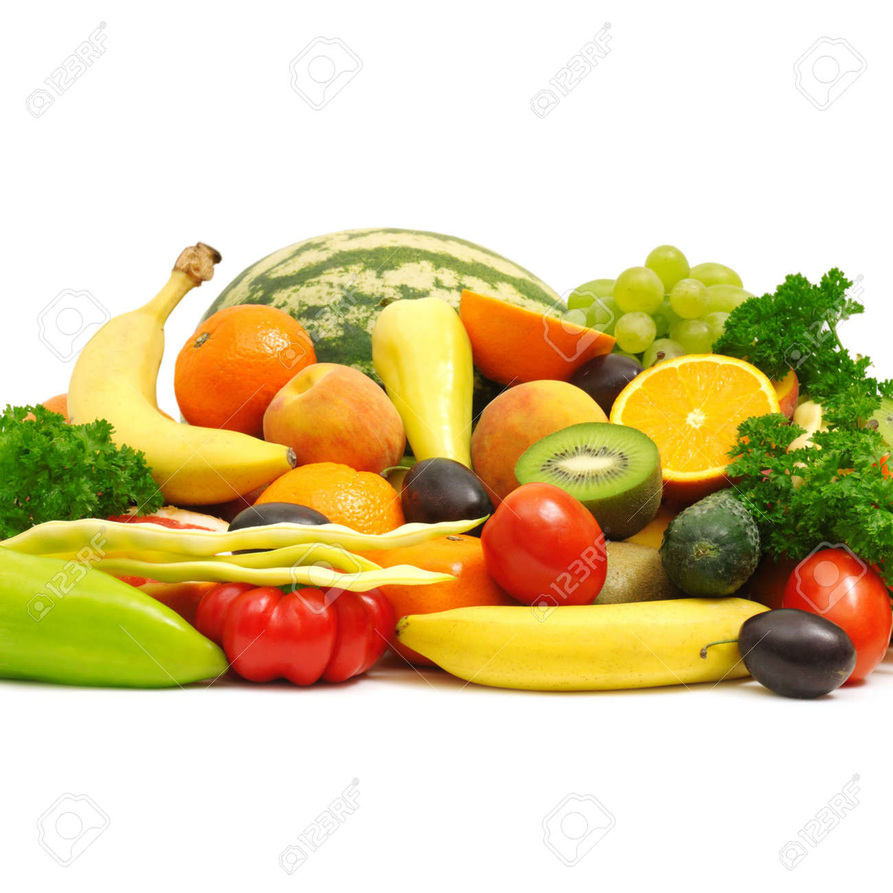 fruits Stock Photo - 6717589