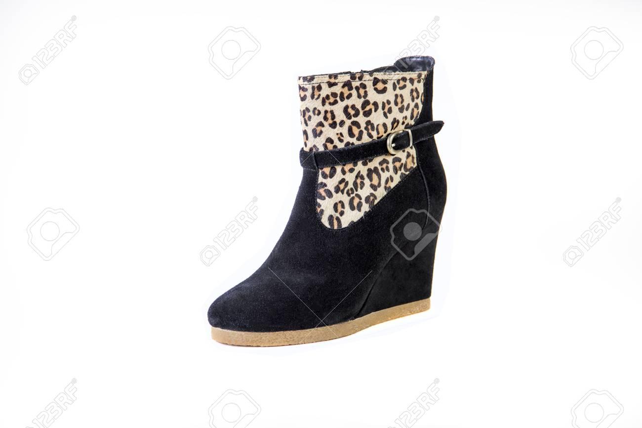 ZapatosZapatos E Botas LeopardoOtoño Invierno Mujeres Las De f7v6yYIbg