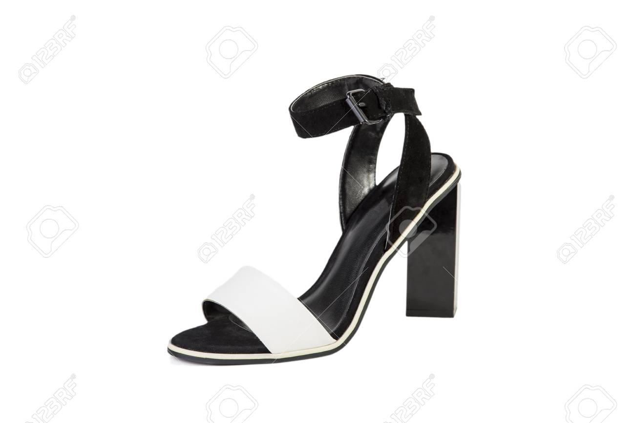 High Heels, Online Sale Stock Photo