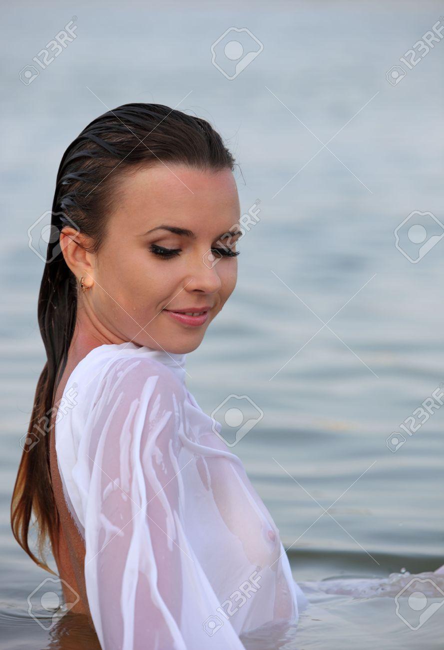 Topless women pic 50